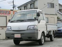 マツダ ボンゴトラック 1.8 DX シングルワイドロー ロング タイミングチェーン式  修復歴無し ETC 325