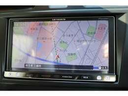 【AVIC-MRZ009】カロッツェリアメモリーナビ付き USB入力 BTオーディオ対応 地デジTV バックカメラもセット