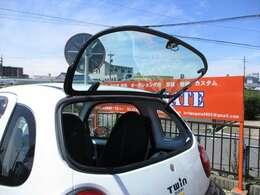 ◆リアゲート開放式のお車です♪小さな荷物など簡単に積込み可能です♪BRIDGE GATE 【ブリッジ・ゲート】0066-9711-447685までお気軽にお問い合わせくださいませ。