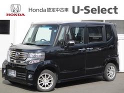 H24年 ホンダ N BOX カスタム 4WD