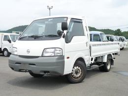 日産 バネットトラック DX・スーパーローダブルタイヤ・ 2WD・MT