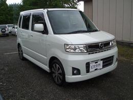 マツダ AZ-ワゴン 660 カスタムスタイル X 4WD