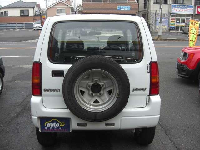 背面タイヤ付きです♪