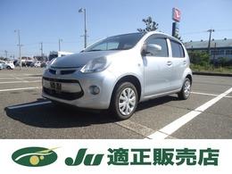 トヨタ パッソ 1.0 X Lパッケージ 夏タイヤ4本新品交換