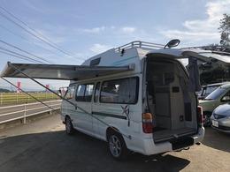 トヨタ ハイエースバン 2.8 DX スーパーロングボディ ハイルーフ ディーゼル 定員7名