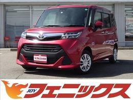 トヨタ タンク 1.0 G ナビ 両側パワスラ LEDオートライト