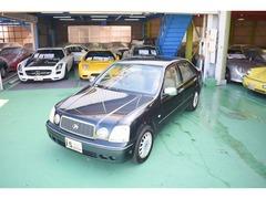 トヨタ プログレ の中古車 3.0 NC300 ウォールナットパッケージ 広島県三原市 39.0万円