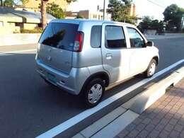 TECTボディだから、側面衝突に備え、サイドビームが入っています。これは、軽自動車にしては、安全面を考えているネ!