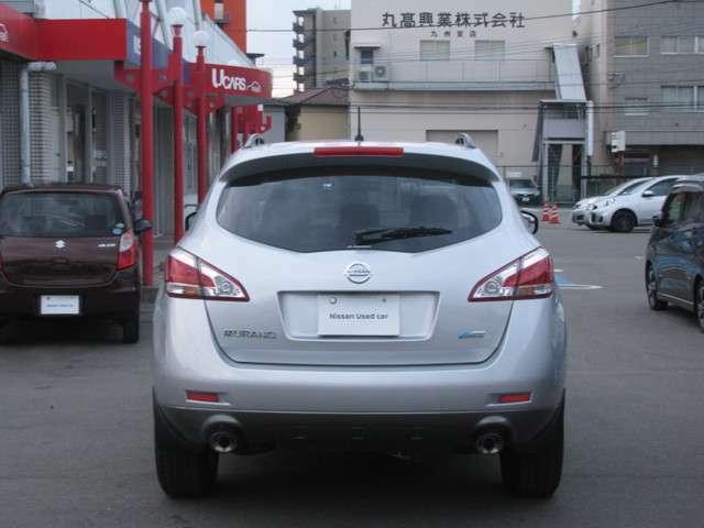 プライバシ-ガラスが装備されています。外を見るときは気にならずに、後方車両から車内が見えにくい設計です。