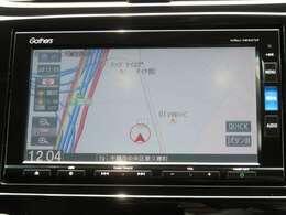 ホンダ純正メモリーナビ♪搭載車両です!!ナビ機能だけではありません!!DVD・オーディオ機能も充実☆ドライブがさらに快適に♪♪♪フルセグTVの視聴も可能です♪♪♪