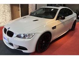 BMW M3 スペシャルエディション 左H 6MT SR 本革 V8 ドラレコ 記録簿