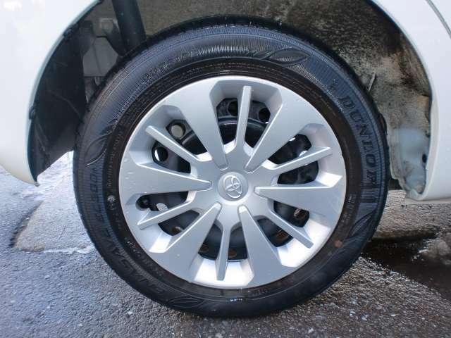 タイヤサイズ 165/65R14