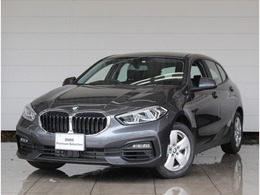 BMW 1シリーズ 118i DCT LED NAVI ワイヤレスチャージ ETC