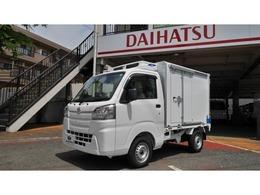 ダイハツ ハイゼットトラック 660 スタンダード SAIIIt 3方開 2コンプレッサー 強化サス LED 4速AT