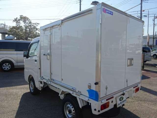 サーマルマスター社製冷凍機をご検討中のお客様が安心して購入頂けます様、弊社では冷凍機の定期メンテナンス、シーズンイン点検、臨時点検を含めメンテナンス部品の供給等も迅速対応体制を整えてます