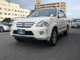 ホンダ CR-V iL-D 4WD