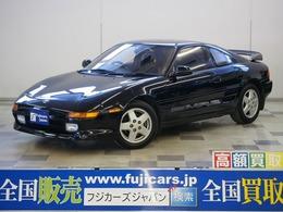 トヨタ MR2 2.0 GT 5MTターボ ナビ Bモニター 1オーナー