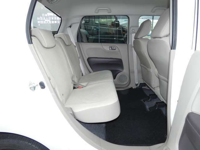 ●アレルクリーンシート ●運転席用i-SRSエアバッグシステム〈連続容量変化タイプ〉&助手席用SRSエアバッグシステム