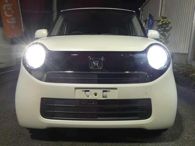 ■プロジェクタータイプディスチャージヘッドライト〈HID〉■LEDポジションランプ