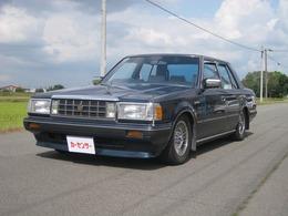 トヨタ クラウンセダン GS120改 クラウンセダン 1UZ V8 120クラウン改 1UZ 公認