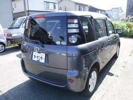 車との出会いは人との出会い。この車が、お客様と私たちのとご縁を運んできてくれるのだと思っています^^