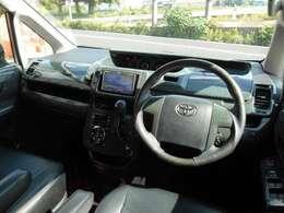綺麗な室内で快適なドライブがお楽しみ頂けると思います♪【TEL 079-265-3335】
