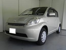 トヨタ パッソ 1.0 X HIDリミテッド