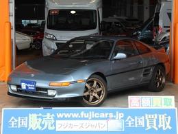 トヨタ MR2 2.0 GT-S RAYS17インチAW