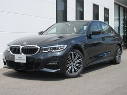 BMW 3シリーズ 330e Mスポーツ 認定中古禁煙レザーACCコンフォート