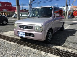 マツダ スピアーノ 660 G