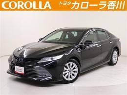 トヨタ カムリ 2.5 G 純正メモリーナビ・Bガイドモニター・ETC