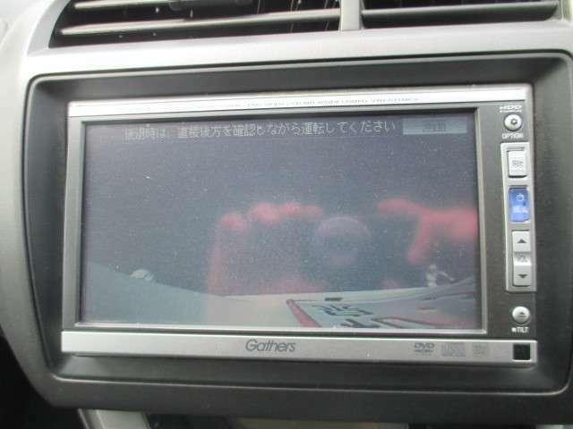 ☆ナビもHDDナビ付です☆バックカメラもついておりますので、車庫入れも安心できます☆