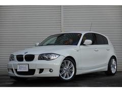 BMW 1シリーズ の中古車 130i Mスポーツ 千葉県松戸市 169.0万円