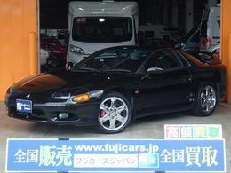 三菱 GTO 3.0 ツインターボ 4WD 純正18インチAW