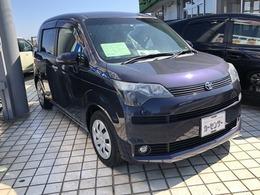 トヨタ スペイド 1.5 G ナビ フルセグTV シートヒーター