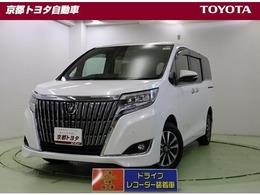 トヨタ エスクァイア 2.0 Xi サイドリフトアップチルトシート装着車 ドラレコ・4WD・SDナビ