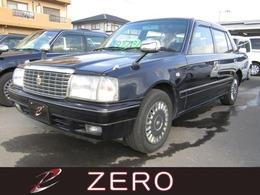 トヨタ クラウンセダン 2.0 スーパーデラックス LPG