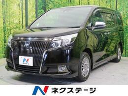 トヨタ エスクァイア 2.0 Gi ブラック テーラード セーフティセンス
