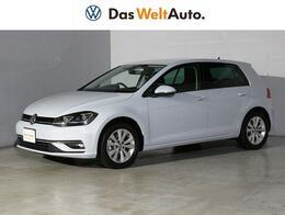 フォルクスワーゲン ゴルフ TSI コンフォートライン VW認定中古車