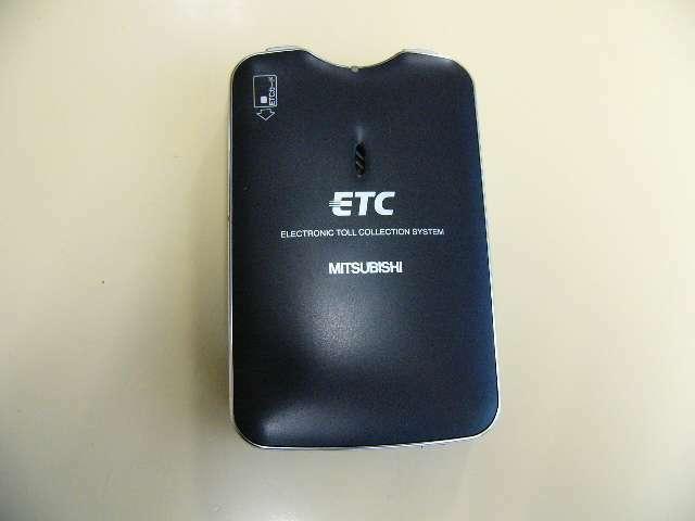 Aプラン画像:ETC取付プラン(USED品) セットアップ、標準取付工賃込み