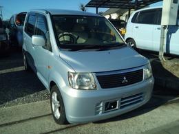 三菱 eKワゴン 660 G 修復歴無 キーレス ベンチシート