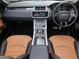 LAND ROVERのSUV『RENGE ROVER EVOQUE コンバーチブル』を認定中古車でご紹介!シートヒーター、コンビレザー、Lパワーシート、20インチAW、ACC、MERIDIAN、LED