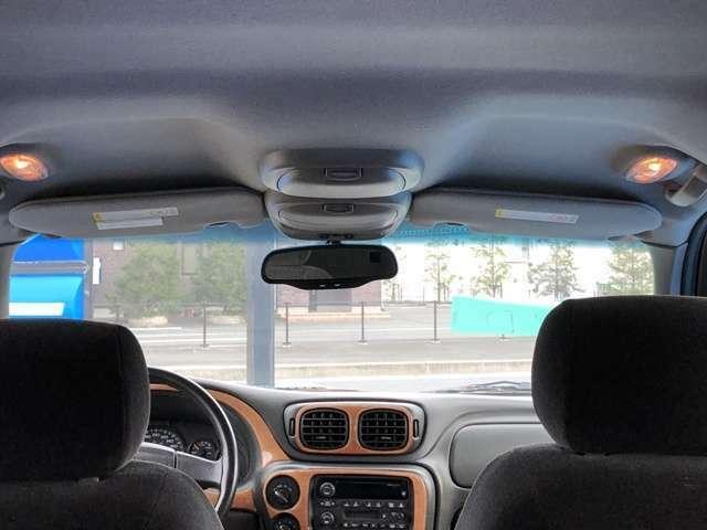 後部座席からの景色です♪快適なドライブをお楽しみください☆