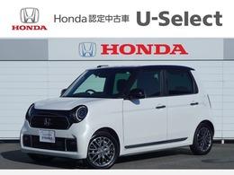 ホンダ N-ONE 660 プレミアム ツアラー 試乗車/8インチナビ/純正前後ドラレコ