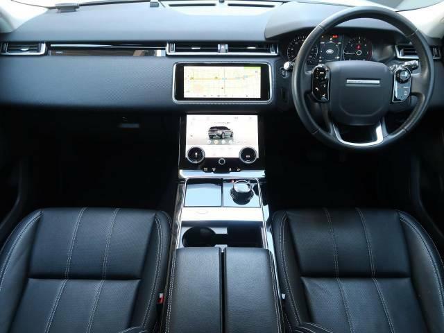 LAND ROVERのSUV『RENGE ROVER VERAL』を認定中古車でご紹介!アダプティブクルーズ、MERIDIANサウンド、TouchProDuo、レーンキープアシスト、衝突軽減システム