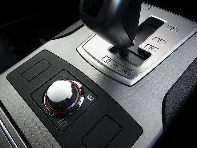 ■装備5■SI-DRIVE