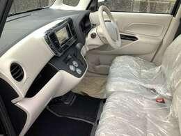 安全装備はWエアバック、ABS、横滑り防止装置、ブレーキアシスト、安全ボディ!