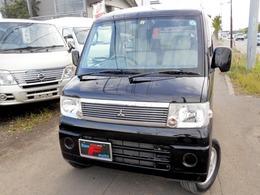 三菱 タウンボックス 660 LX ハイルーフ 4WD リアヒーター