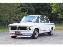 BMW 2002 ターボ 2002ターボ