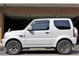 スズキ ジムニーシエラ 1.3 ランドベンチャー 4WD 5速MT